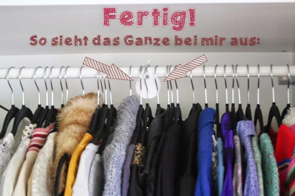 DIY} Schnell und günstig den Kleiderschrank zum Duften bringen | Fee ...