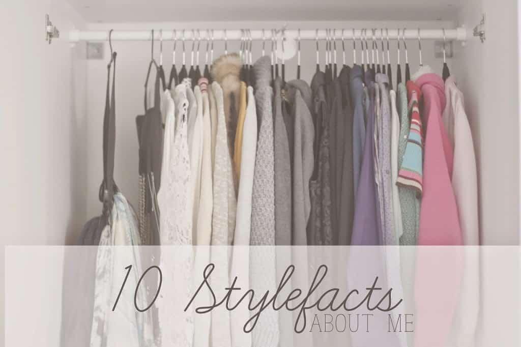 Floral Fascination Deutscher Modeblog Fashionblog 10 Stylefacts about me - Mein Stil in 10 Fakten