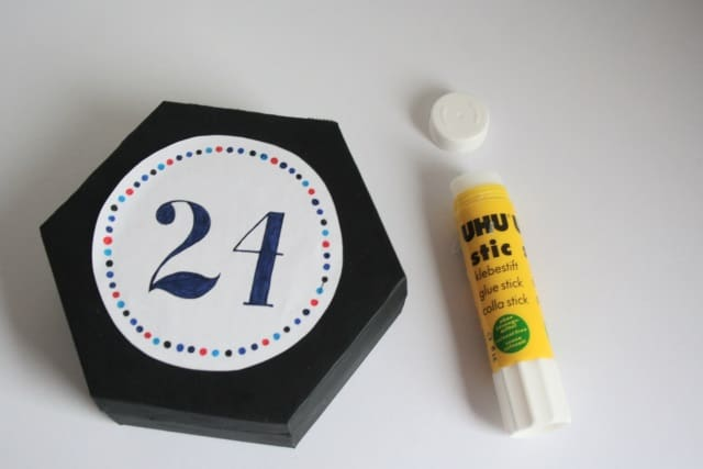 DIY Gift Box for him