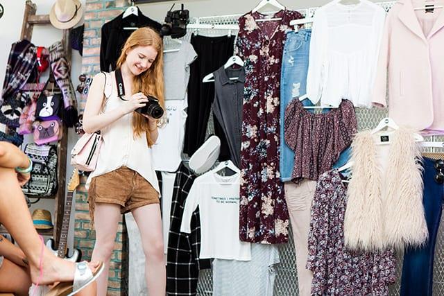 Hashmag Bloggerlounge 2015 Berlin Fashionweek