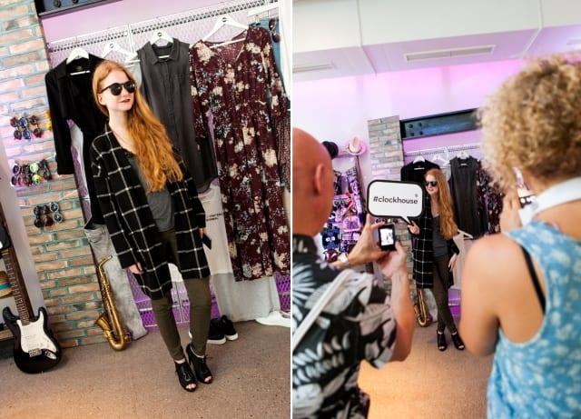 Fashionwek Berlin 2015 Hashmag Bloggerlounge Panorama Fashion Fair