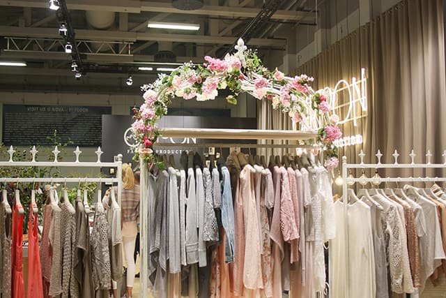 Fashionwek Berlin 2015 Hashmag Bloggerlounge Panorama Fashion Fair