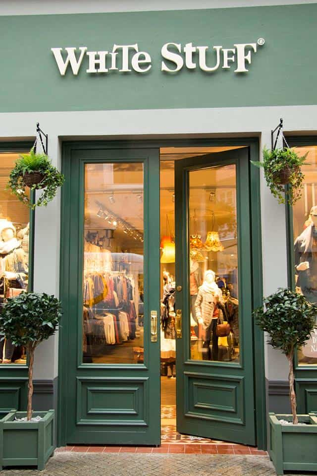 White Stuff Shop Eröffnung Oldenburg Fashionblogger