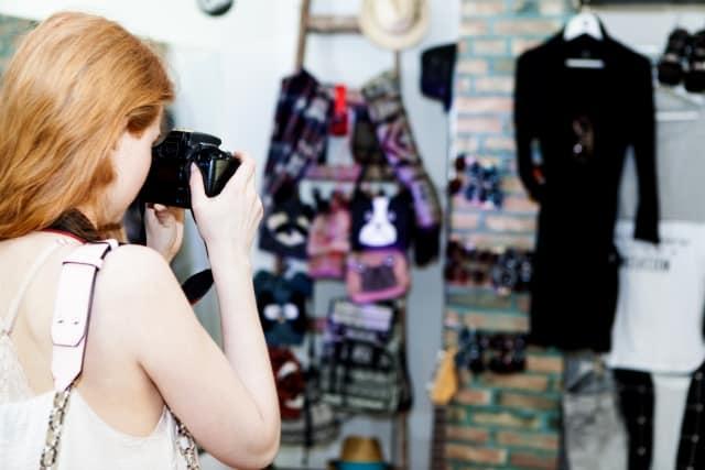 Tipps für das erste Blogevent Fashionweek Packliste