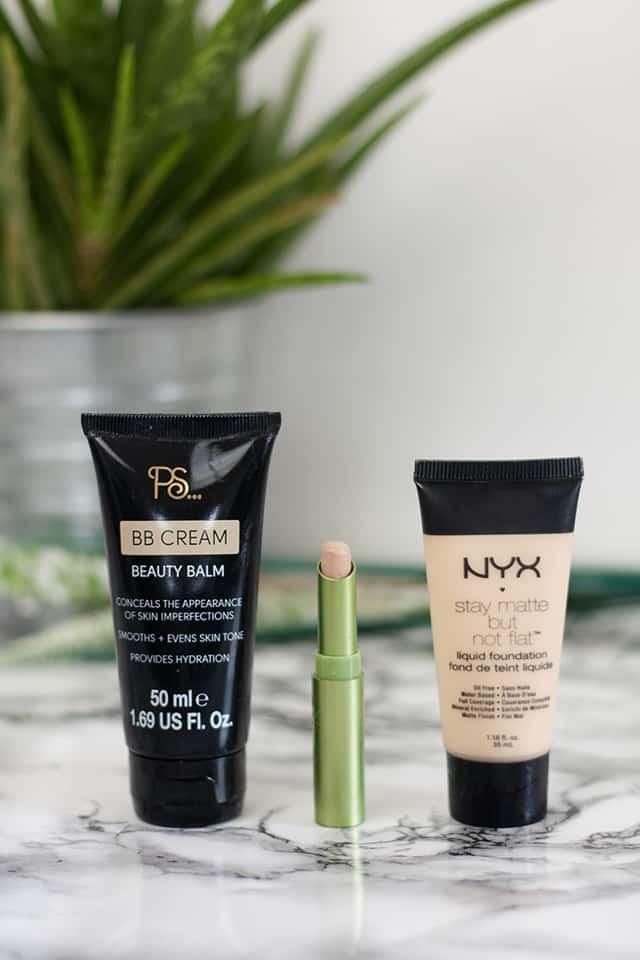 {Beauty} Top 3 Teint Produkte für sehr helle Haut  Fee ...