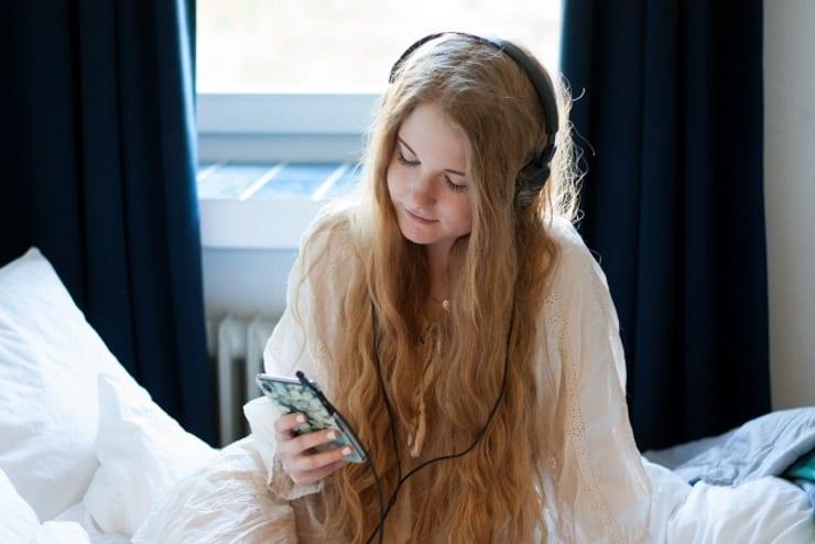 Modeblog Musik meine Sommerplaylist Spotify Sony Kopfhörer