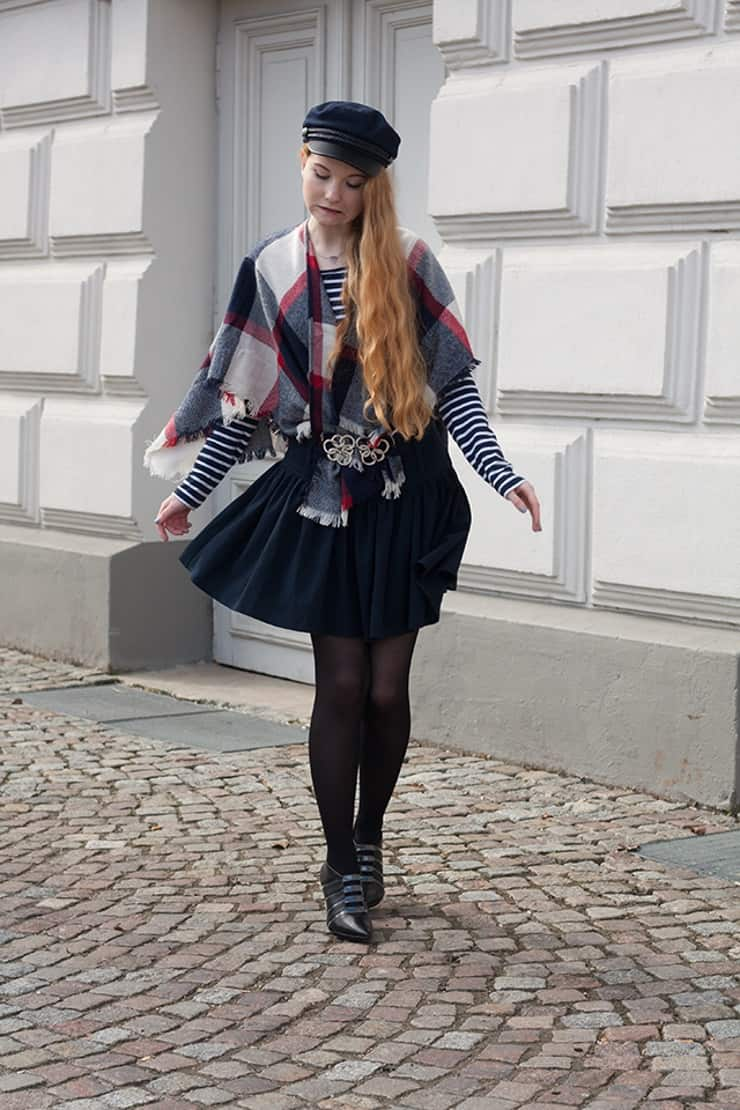 Modeblog Oldenburg Outfits Outtakes