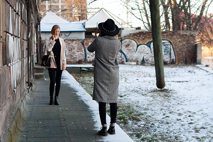 Fashionweek Berlin 2017 Modeblogger