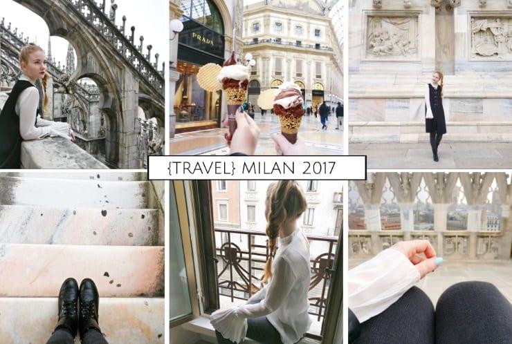 Günstige Reise nach Mailand Reisebericht Tipps Restaurants
