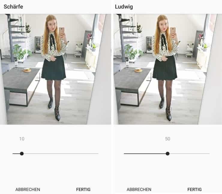 Bilder für Instagram bearbeiten Unum Facetune Snapseed-1