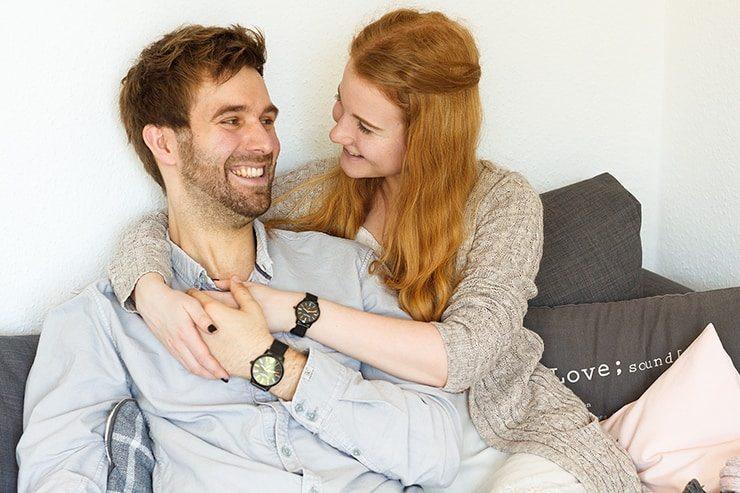Als Paar zusammenziehen was passiert Gefahren Chancen Tipps