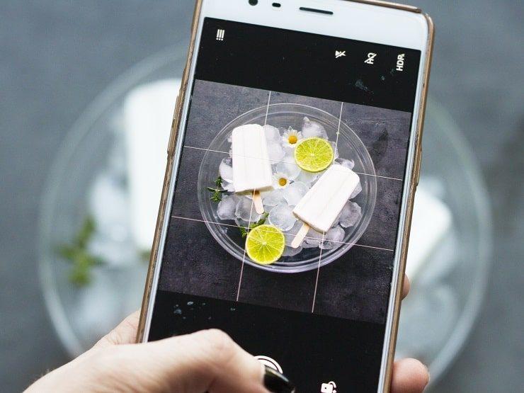 Kokos Limette Eis selbst machen Popsicles Wassereis vegan Rezept