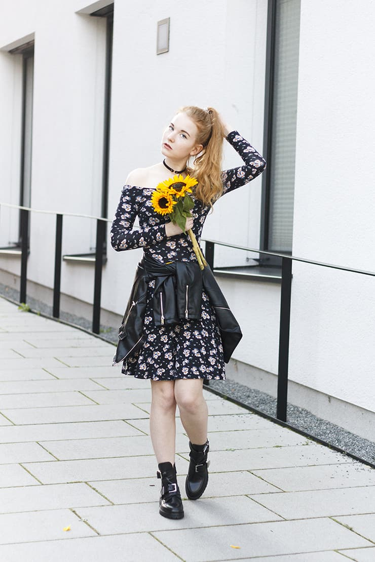 outfit balanciaga lookalike cutout boots interessante blogfakten fee schoenwald modeblog. Black Bedroom Furniture Sets. Home Design Ideas