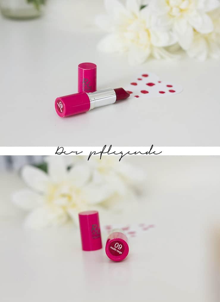 Die besten Drogerie Lippenstifte günstig