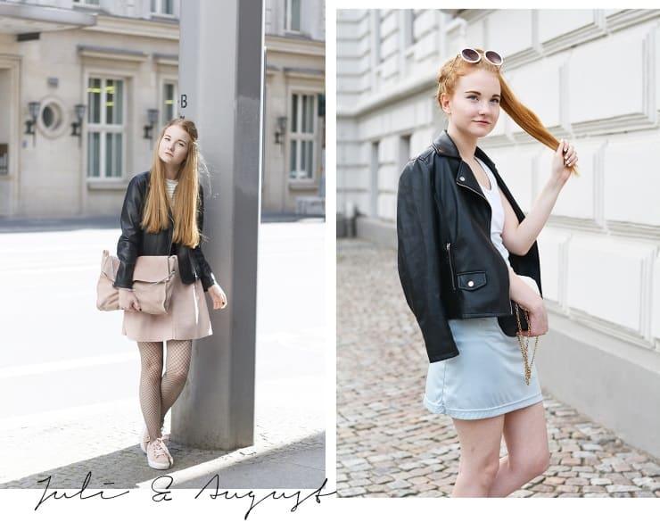 Fee Schoenwald Modeblog Oldenburg Outfits Alltag