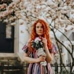 10 Tipps Fotoshooting im Frühling Fee Schoenwald