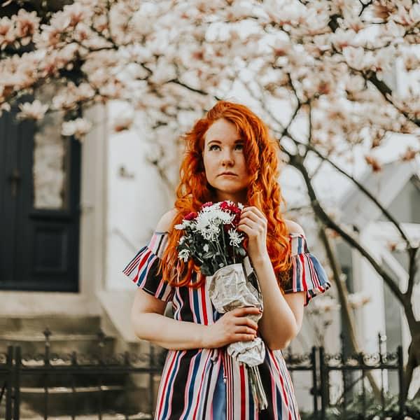 Frühling Bilder bearbeiten Tipps Fotografie