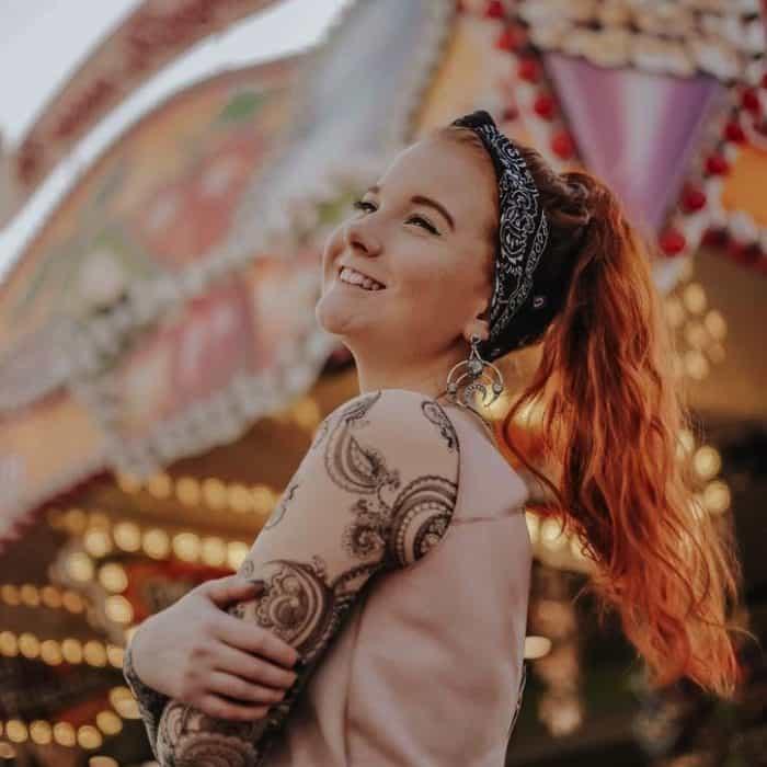Tipps Fotografieren in der Öffentlichkeit Fee Schoenwald