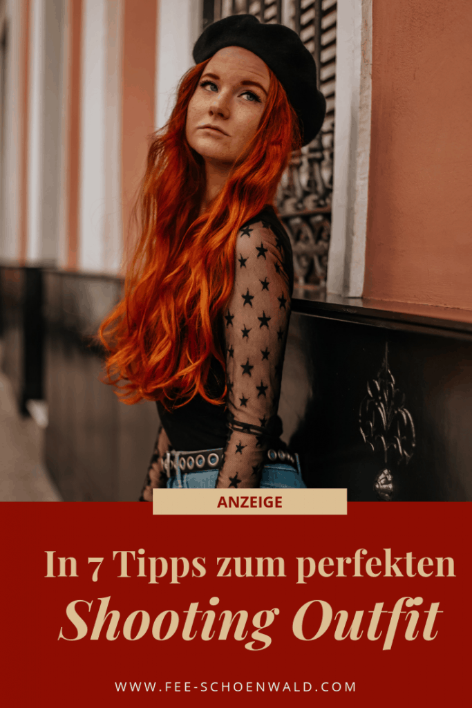 Fee Schoenwald Foto Shooting Outfit was anziehen Tipps-1