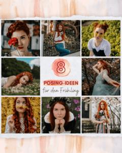 8 Posing-Ideen für den Frühling Fee Schoenwald