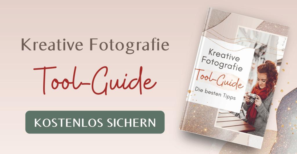 Fee Schoenwald Kreative Fotografie Zuhause Tool Guide
